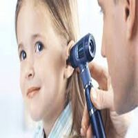 otoscope lamp